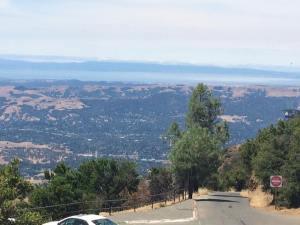 Mt. Diablo